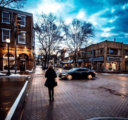 Local Instagram accounts to follow: West Chester Views