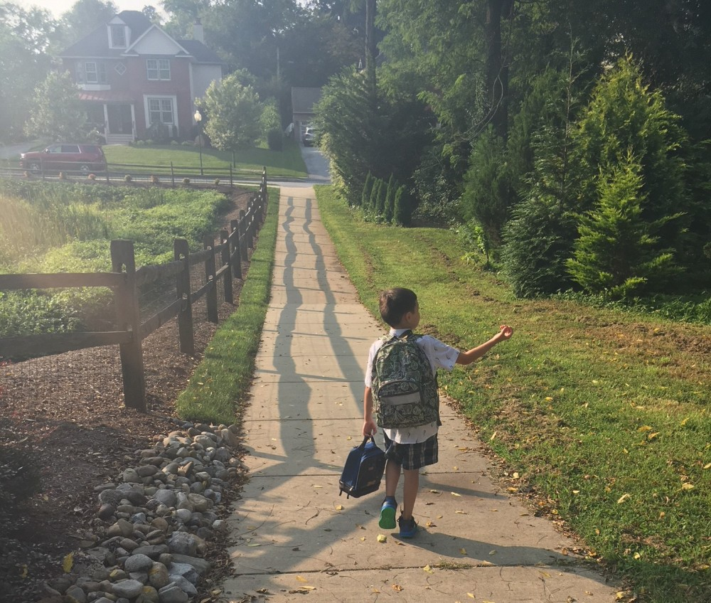 Chester County WalkWorks program encourages residents to walk more