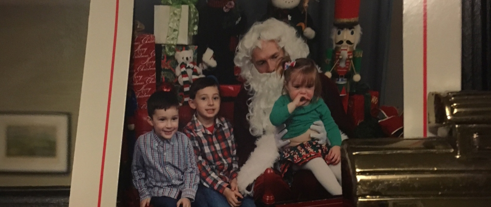 Where to Find Santa in WestChester