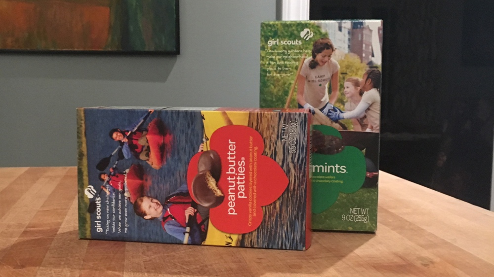 girl scout cookies for sale west chester pa 2019