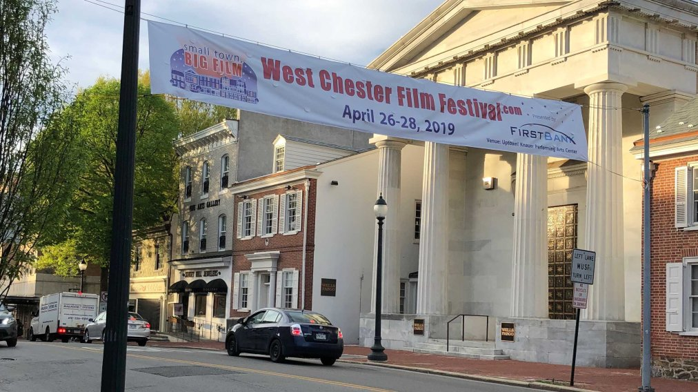 West Chester Weekly News Roundup
