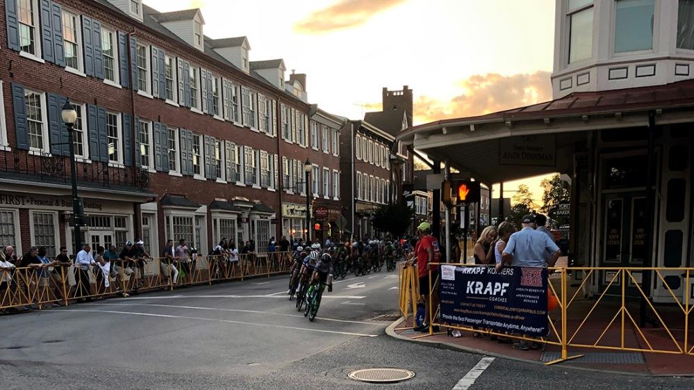 bike race2019