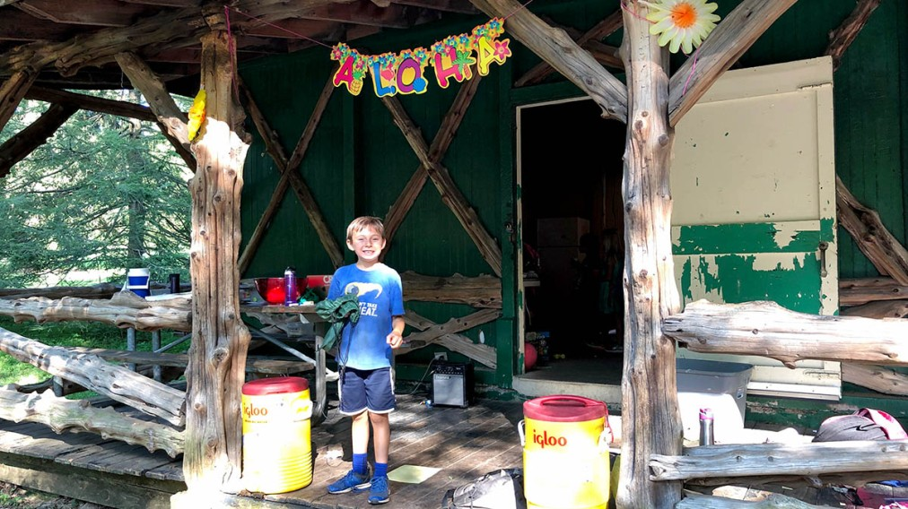 Is the Borough Summer Camp Program inDanger?