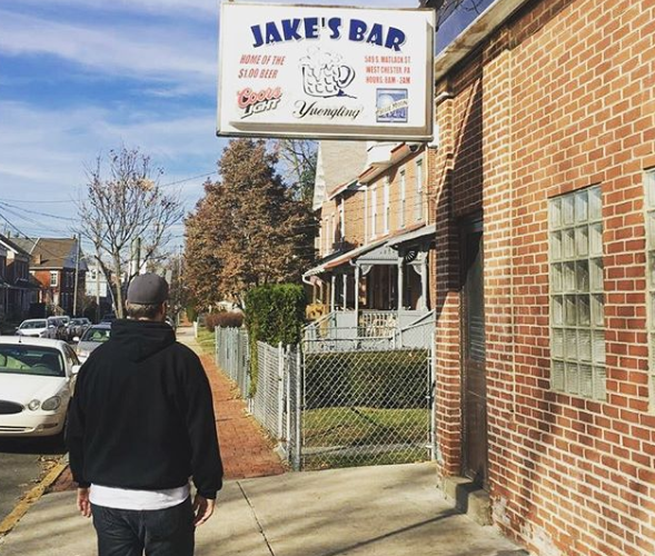 Top 10 West ChesterBars