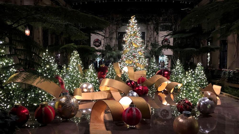 longwood christmas 2019 -2