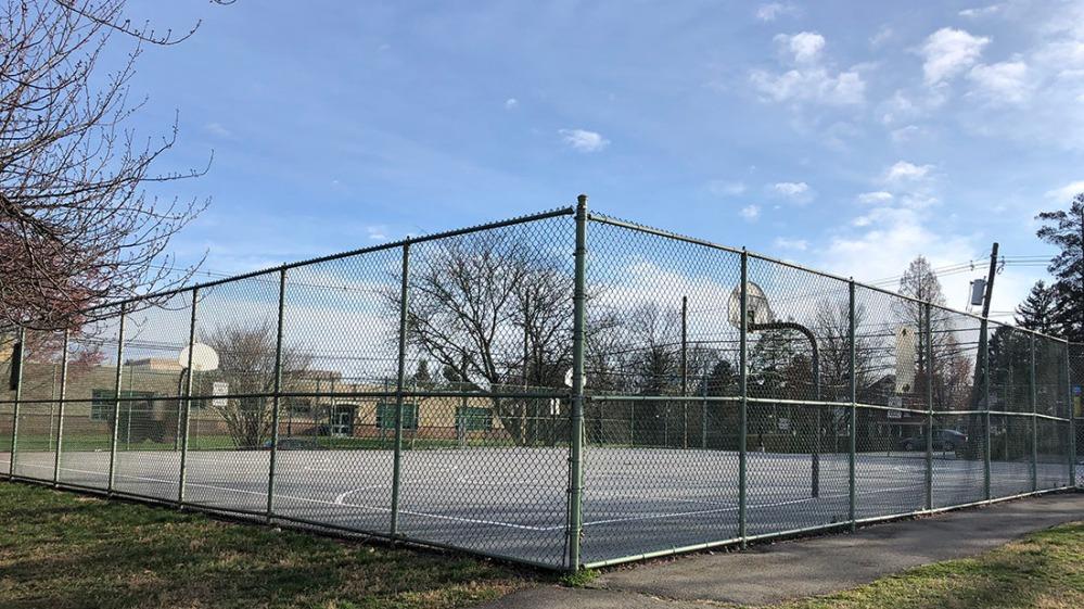 Rustin park_hoops