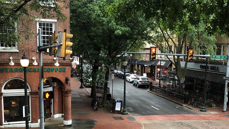 Ward 7 Vacancy: Resignation over Gay StreetClosure