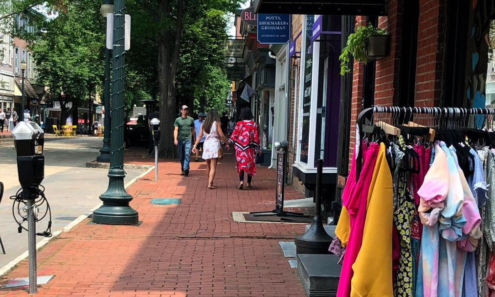 West Chester Weekly News Roundup: July 23,2021