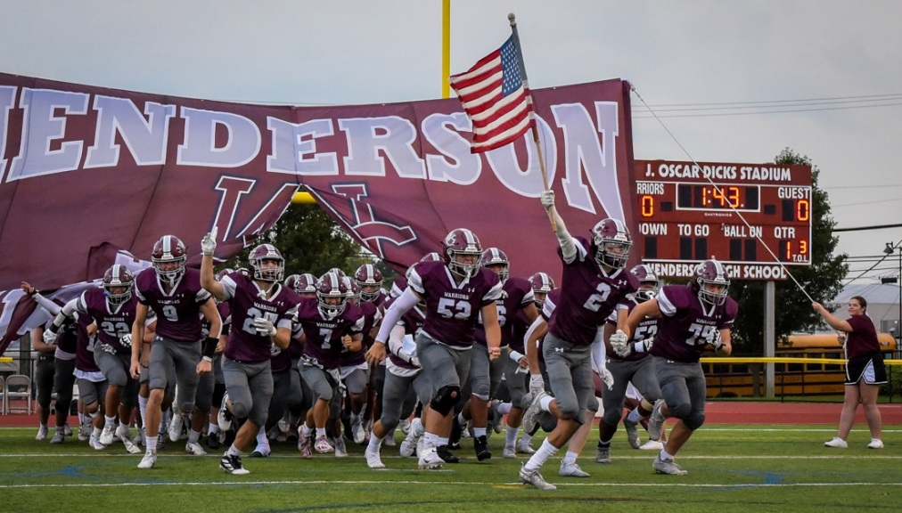Henderson's Plan to Give Its Football Team a SafetyEdge